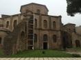 Basilica of San Vitale (548)